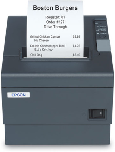 Epson TM-T88 ReStick Printer