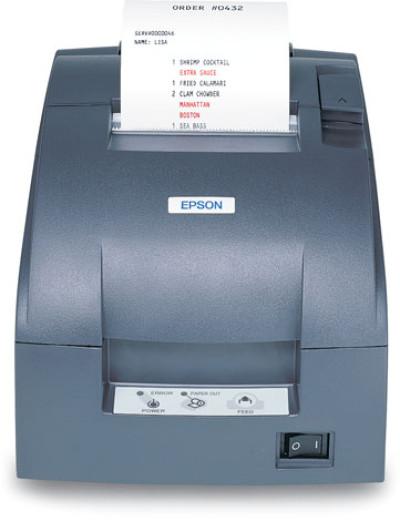 C31C514767 - Epson TM-U220: TM-U220B POS Printer