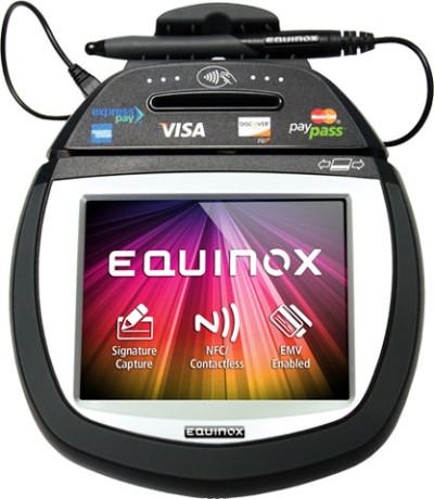 010348-201R - Equinox Optimum L4150