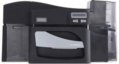 Fargo DTC4500 Card Printer