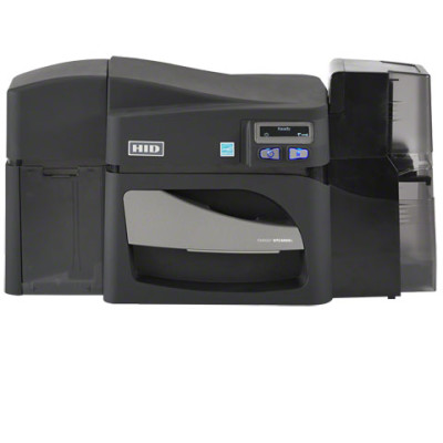 Fargo DTC4500e Card Printer