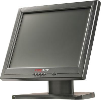 Firebox S5500 Touch screen