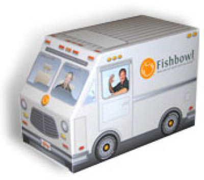 Fishbowl Inventory Inventory Software