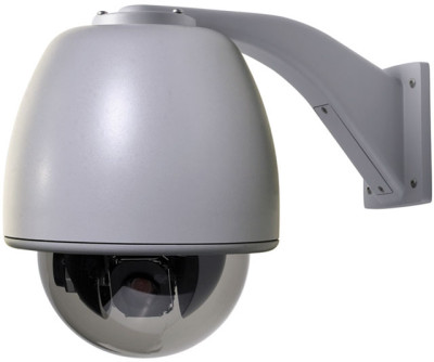 GE Security Legend IP Dome Series Security Accessories