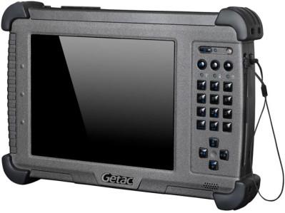 EWA103 - Getac E100 Tablet Computer