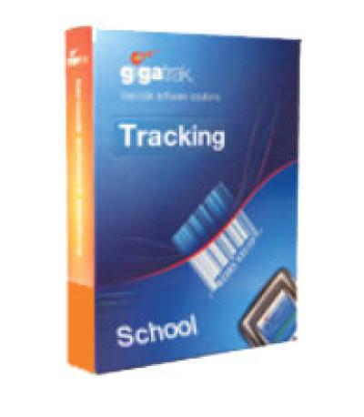 Gigatrak Asset Tracking System School Edition