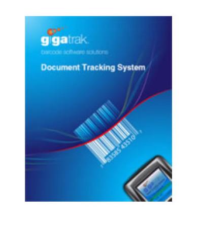 Gigatrak Document Tracking Cloud