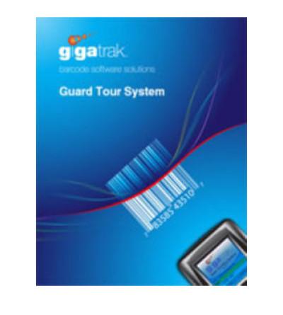 Gigatrak Guard Tour System