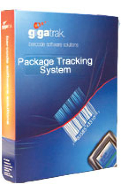 Gigatrak Package Tracking Cloud