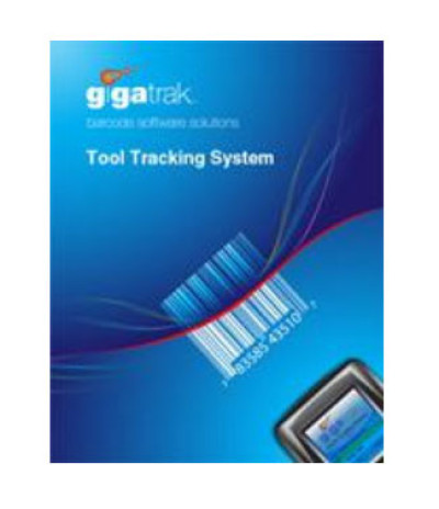 Gigatrak Tool Tracking Contractor Edition