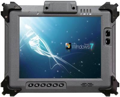 T508 - Glacier T508 Tablet Computer