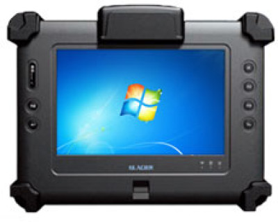 T707 - Glacier T707 Tablet Computer