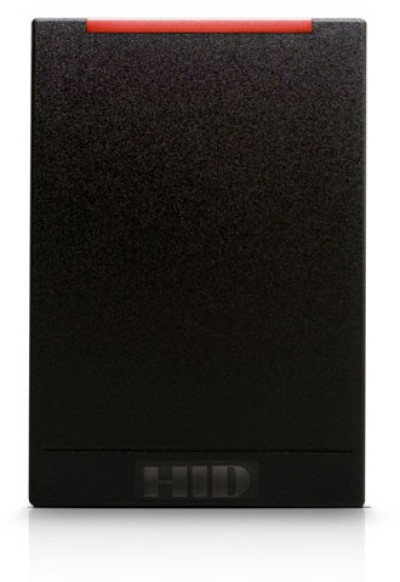 HID iClass R40 6120 Access Control Device
