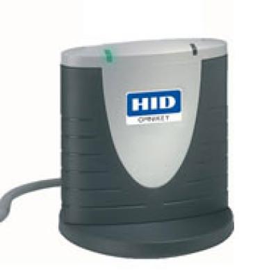 HID OMNIKEY 3121 USB Smart Card Reader