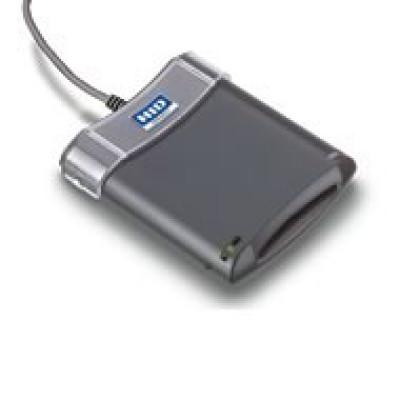 HID OMNIKEY 5321 USB Smart Card Reader