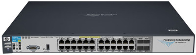 HP Ethernet Switches