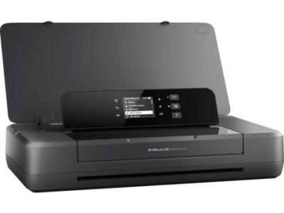 HP OfficeJet 200 Inkjet Printer