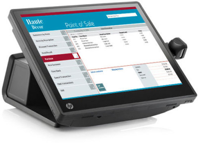 HP RP7 Retail Point of Sale System