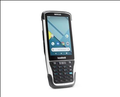 NX41-RF1-1D - Handheld Nautiz X41 Rugged Mobile Computer
