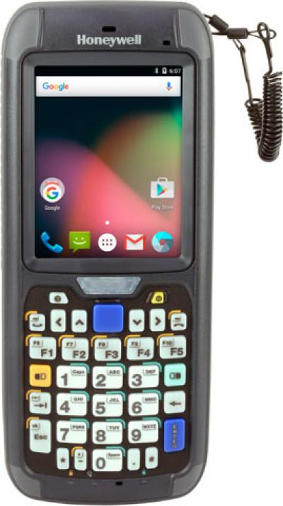 Honeywell CN75e Handheld Computer