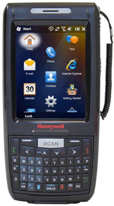 Honeywell Dolphin 7800 Handheld Computer