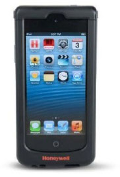 Honeywell Captuvo SL22 for Apple iPod Touch 5g Sled
