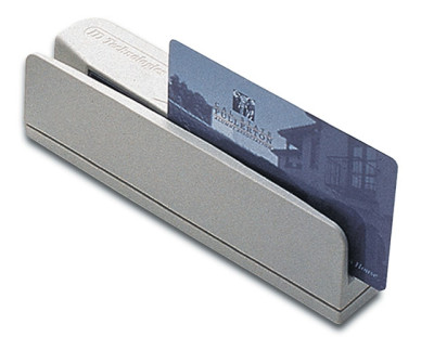 ID Tech EasyMag Card Reader