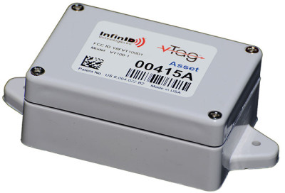 InfinID V-Tag INF-VT100-E-A6 RFID Tag