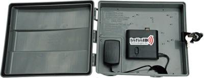 InfinID V-Tag INF-VT100-E-G RFID Tag