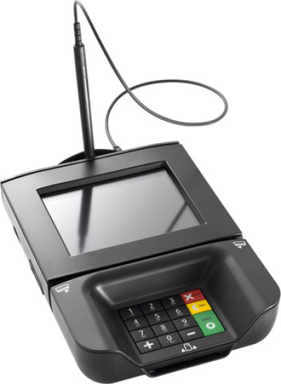 Ingenico iSC350 Payment Terminal