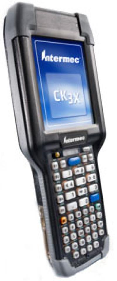 CK3XAB4M000W4400 - Intermec CK3X Handheld Computer