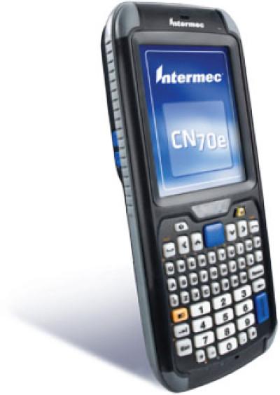 Intermec CN70e Handheld Computer