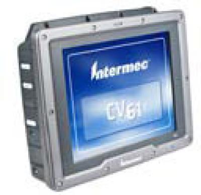 Intermec CV61 Terminal