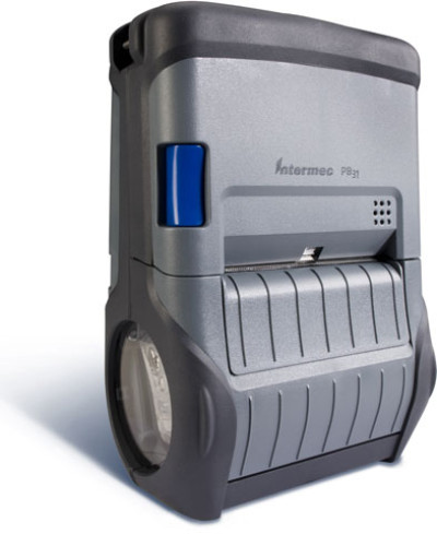 Intermec PB31 Portable Printer
