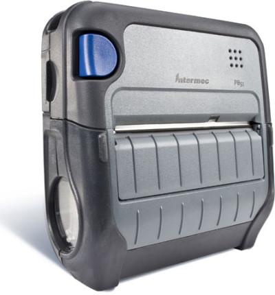 Intermec PB51 Portable Printer