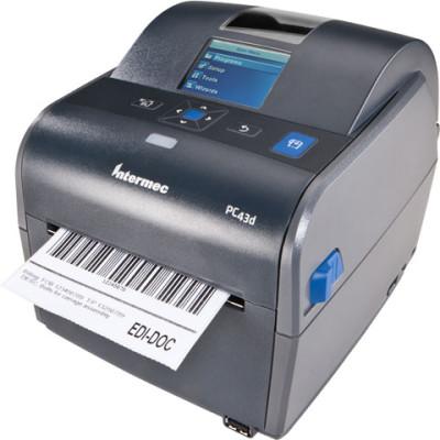 Intermec PC43d Printer