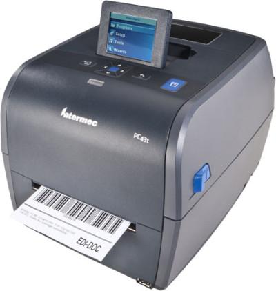 Intermec PC43t Printer