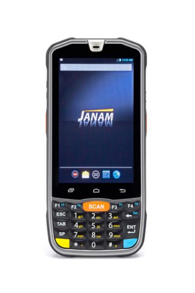 Janam XM75 Handheld Computer