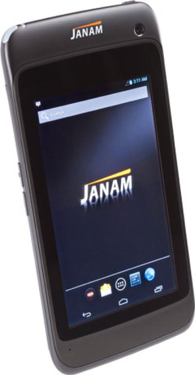 Janam XT1 PDT Accessories