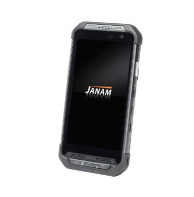 Janam XT200 Touch Computer
