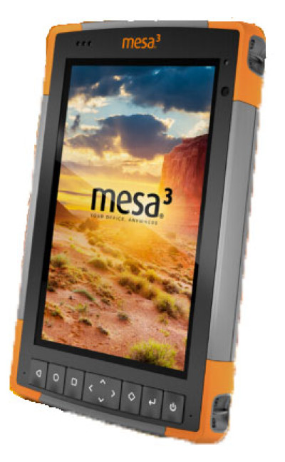 Juniper Systems Mesa 3 Rugged Tablet