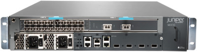 Juniper MX10 Wireless Router