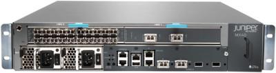 Juniper MX40 Wireless Router