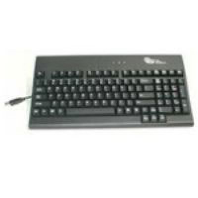 KSI 1401 USB Space Saver Keyboard
