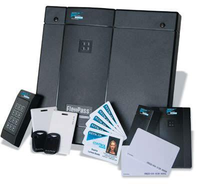 Keyscan PX150-ISO30MG Indala Prox Cards