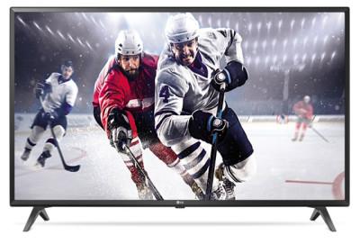 LG UU340C Series Digital Signage Display