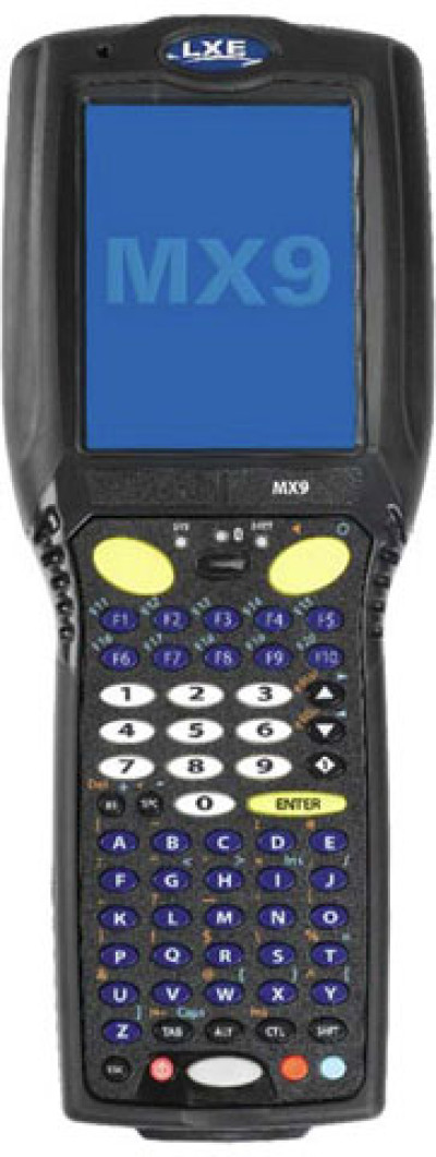 LXE MX9 Handheld Computer
