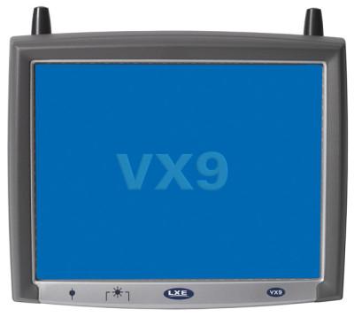 LXE VX9 Forj Terminal