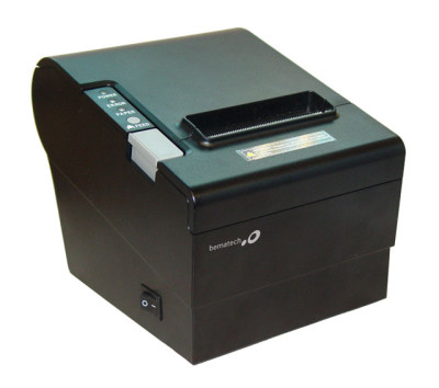 Logic Controls LR2000 Printer