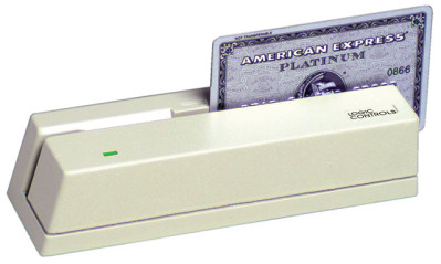 Logic Controls MR3000 Card Reader